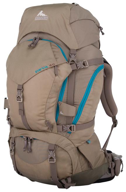 Le meilleur sac à dos femme pour voyager