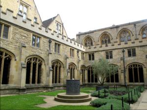 Oxford - Séjour linguistique