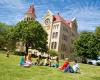 St. Edward's University - Séjour linguistique