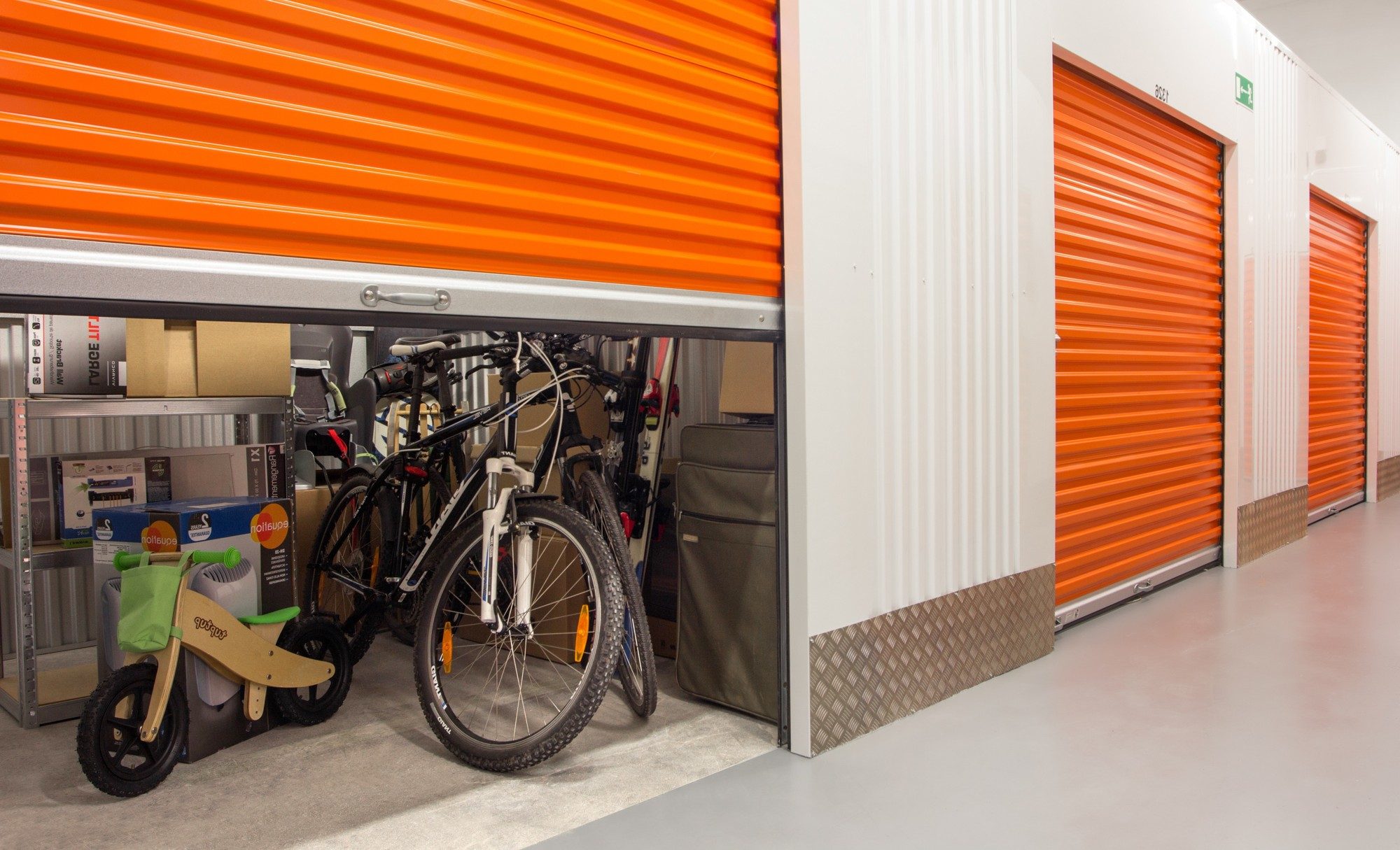 garde meuble stockage