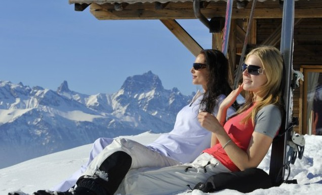 vacances ski printemps 2016