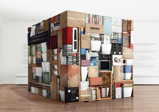 bloc de meubles